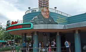 Six Flags Tinseltown Micechat Walt Disney World