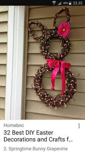 Diy Rustic Easter Decorations by Rustic Easter Egg Wreath Easter Wreaths And Plastic Easter Eggs