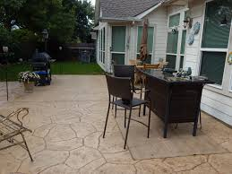 driveways patios walkways and decorative concrete
