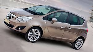 opel meriva 2017 2019 opel meriva review cars market price