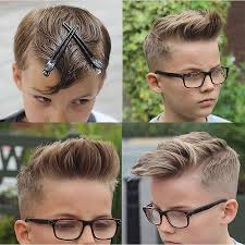 collections of good haircuts for kids boys cute hairstyles for