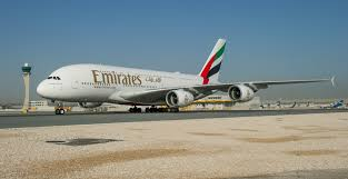 emirates now operates the world u0027s shortest and longest a380 routes