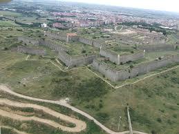 castell de sant ferran u2013 wikipedia