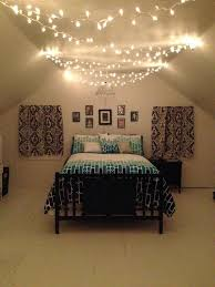 Decorative String Lights For Bedroom Bedroom Decor Lights Ofor Me