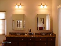 Bathroom Mirrors With Medicine Cabinet by Awesome Small Bathroom Mirror Medicine Cabinet Using Beveled Glass