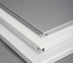 Perforated Metal Ceiling Tiles U2013 Ic Acoustics U0026 Networks
