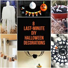 Decorating Your House For Halloween by Halloween Archives Paper Crush