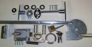 Overhead Door Manual Help Manual Garage Door Lock Broken No Other Access