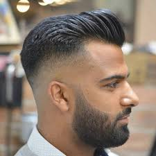 pompadour hairstyle pictures 75 best pompadour haircut for men 2018 unique ideas