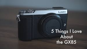 5 things i love about the gx85 gx80 youtube