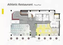 Small Restaurant Floor Plan 19 How To Design A Restaurant Kitchen 3 Arts Club Cafe