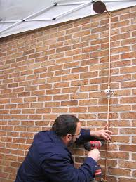 Outdoor Shower Fixtures Copper - how to install an outdoor shower