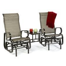 Garden Rocking Chair Uk Notcutts Duo Companion Garden Glider Notcutts Notcutts