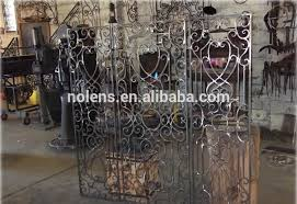 decorative wrought iron driveway gates for sale entrance gate