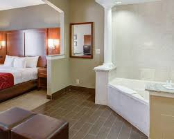 Comfort Suites At Woodbridge New Jersey Suitesspecialtyrooms3 Jpg