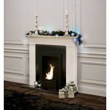 Bioethanol Fireplace Insert by Living Room Bioethanol Fireplace Burner And Ethanol Fireplace