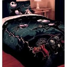 original nightmare before comforter bedding