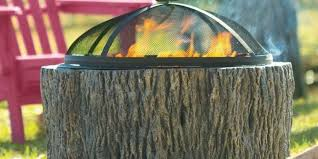 Horseshoe Fire Pit by Find The Horseshoe Sweepstakes October 2016