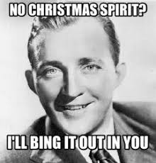 Christmas Music Meme - 16 christmas memes to get you through the holiday because sometimes