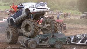 jeep stuck in mud maximum power party u2013 jeep crushing dirty jersey edition awesome