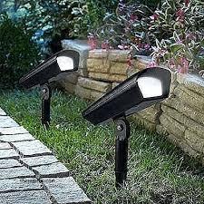 spot lights for yard solar flood lights home depot solar flood lights outdoor home depot