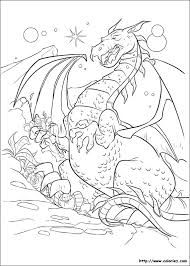 dragon 106 animals u2013 printable coloring pages