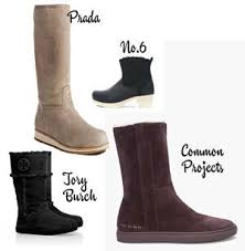 everyone went for ugg boots shearling the alternative to everyone s favorite ugg boot
