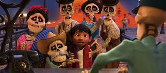 coco sets box office record in the us during thanksgiving weekend
