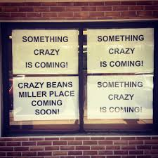 Post Stop Cafe Westhampton Menu by Crazy Beans Miller Place Home Miller Place New York Menu