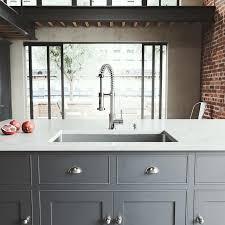 vigo kitchen faucet stainless steel kitchen soap dispenser vigo stainless steel pull