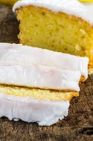 starbucks iced lemon pound cake copycat kitchme