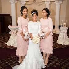 apostolic wedding dresses stunning modest wedding bridesmaid dresses all completely