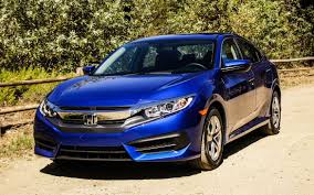 honda civic 2016 sedan 2016 honda civic release date price and specs roadshow
