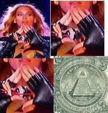 beyonce illuminati 28 shocking pictures that prove that the illuminati is all around us