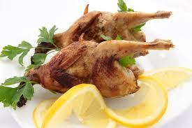cuisiner la caille tout savoir sur la caille la cuisiner conserver