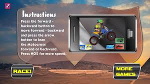 mad 4 motocross motocross climb stunts android apps on google play