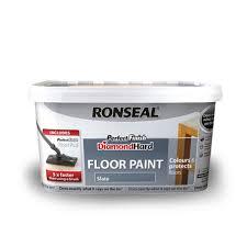 perfect finish diamond hard floor paint ronseal