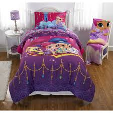 purple twin bed set pom pom 7piece queen comforter set in purple