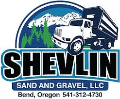 Yard Calculator Gravel Shevlin Sand And Gravel Llc Aggregate Products In Bend Oregon