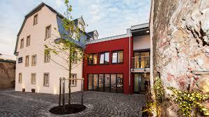 Blaue Eisdiele Bad Kreuznach Meisenheimer Hof Weinhotel