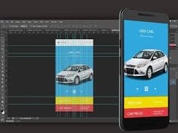 android gui designer how can one convert an android ui design into layout xml easily