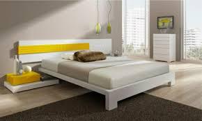 lit de chambre a coucher le sommier du lit pour chambre à coucher archzine fr