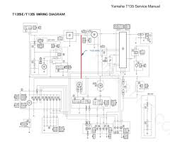 mio yamaha wiring diagram free wiring diagrams schematics