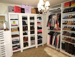 turn bedroom into closet