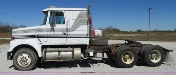 2015 volvo semi truck 1987 volvo white wim semi truck item j8726 sold novembe