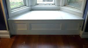Corner Bench With Storage Window Bench Seat With Storage Plans Bench Seat With Storage Plans