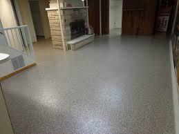 Laminate Flooring In Basement Concrete Flood Proof Basement Floor Ft Wayne In Www Supremecrete