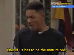 Bel Air Meme - gif lol television tv show 90s will smith the fresh prince of bel