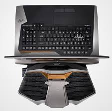 Gaming Laptop Desk by New Asus Gx800 Laptop U2013 The R130 000 Ultimate Gaming Machine