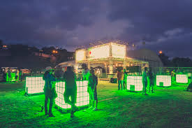 event base outdoor lighting